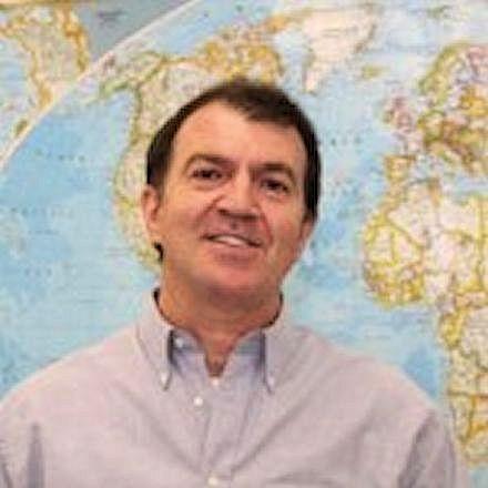 Milton Papadopoulos